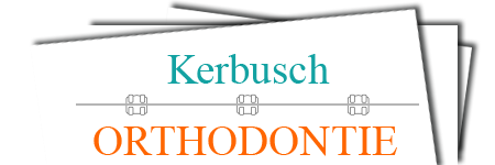 Kerbusch Orthodontie Logo